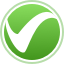 NETCRED Verified Advertiser Symbol